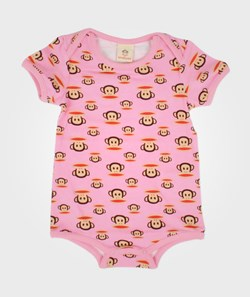 Paul Frank All Over Printed Body Blue