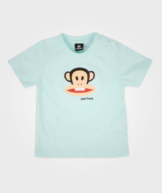 Paul Frank Julius Big Teeth Blue
