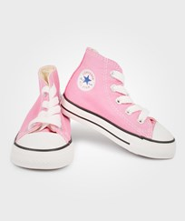 Converse All Star Rosa Red