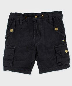 The BRAND Army Shorts Navy