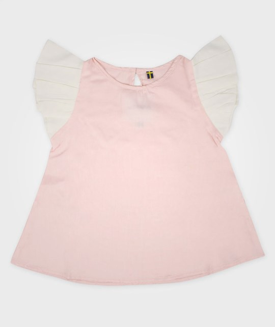 The BRAND Mini Flounce Pink Pink