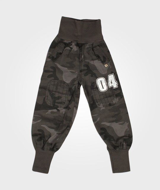 Nova Star Army Pants 2013 Green