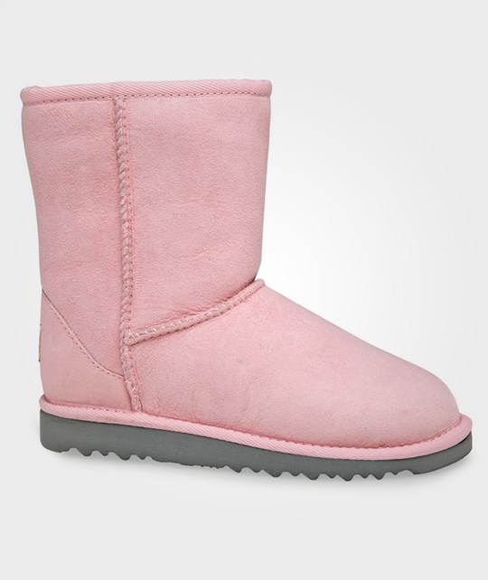 UGG Сапоги Classic Baby Pink Pink