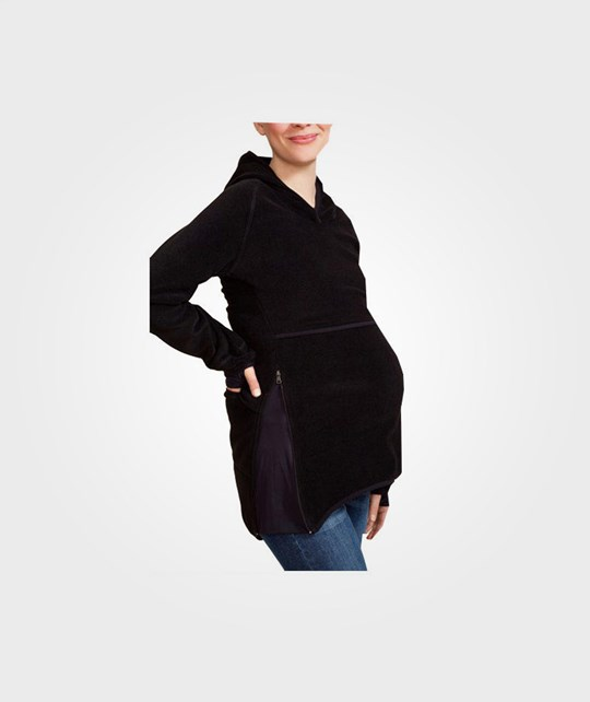 Boob Ready Flex Fleece Black черный