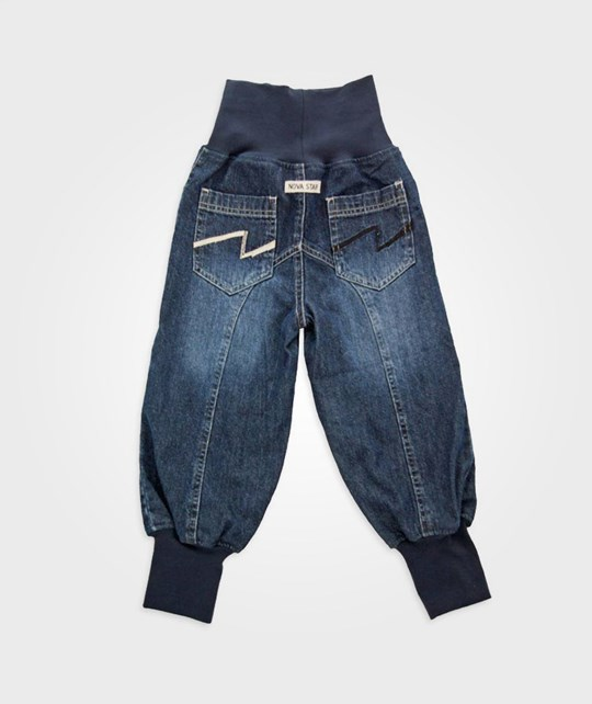 Nova Star W-Denim Dark Harem Blue