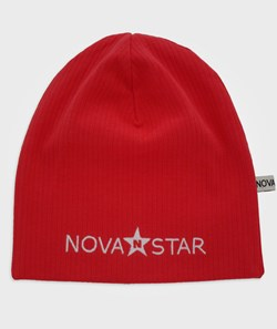 Nova Star Beanie Nova Star Red