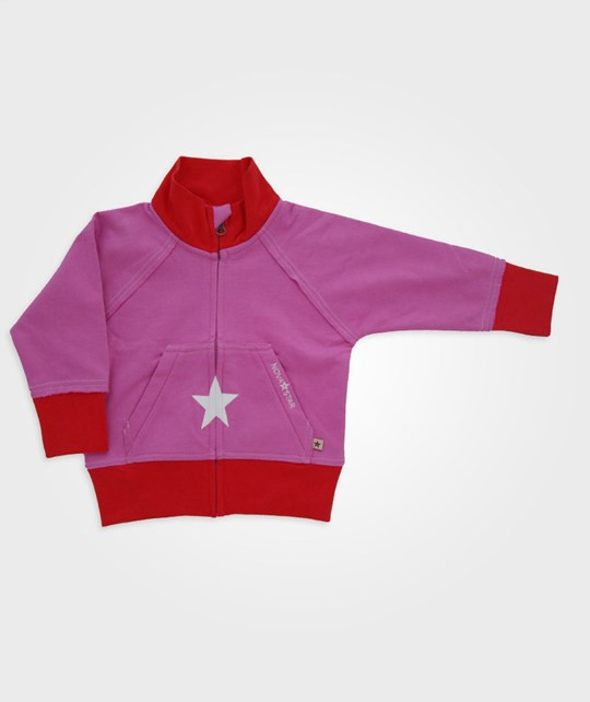 Nova Star Star Sweat Pink Pink