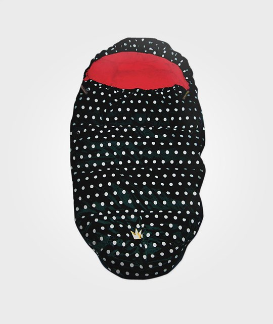 Elodie Åkpåse Rockabilly Dot Black