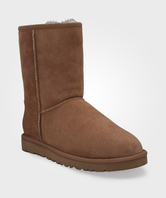 UGG Classic Chestnut - Small BROWN