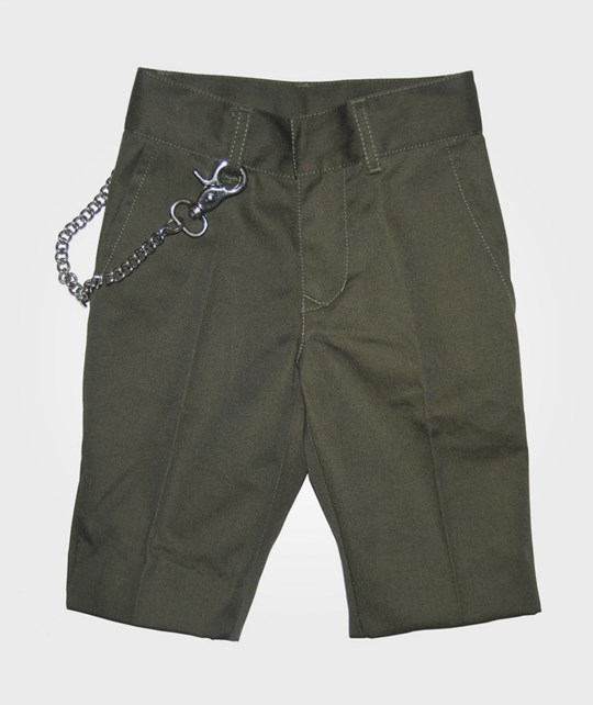 Rockefella Richard Shorts Brown BROWN