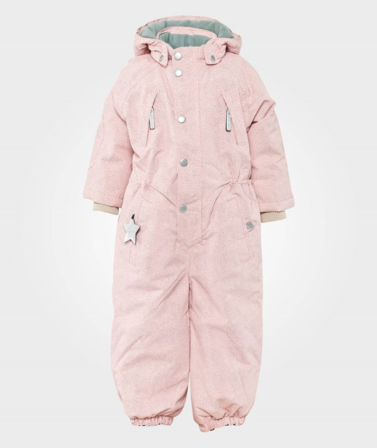 Mini A Ture Wanni, K Misty Rose Pink