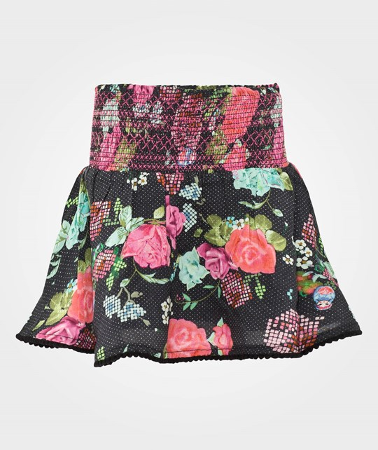 Billieblush Skirt Unique Multi