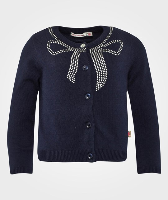 Billieblush Cardigan Navy Blue