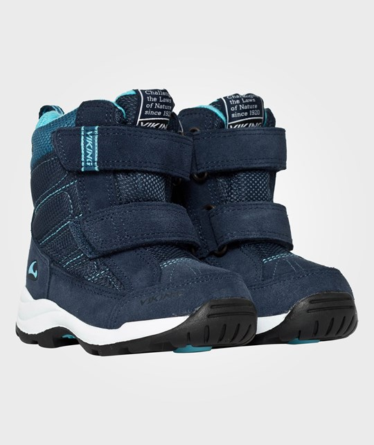 Viking Edge Gtx Navy/Blue Blue