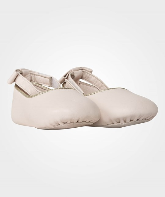 Chloé Ballerina Shoes Pale Pink Pink