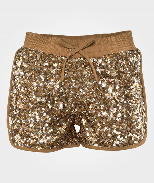 Little Marc Jacobs Short Tobbacco BROWN