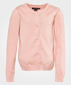 Gant COTTON CARDIGAN SOCKEYE SALMON