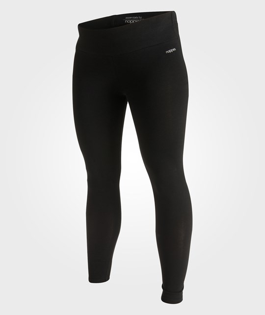Noppies Legging Amsterdam Black Sort