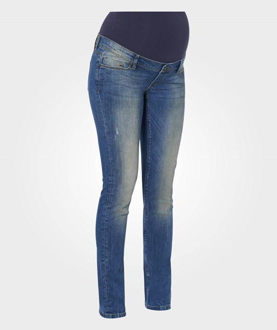 Noppies Slim Jeans Lexi Blue