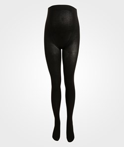 Noppies Maternity tights Cotton 30/1 Black