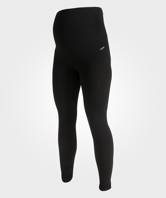 Noppies Legging OTB Amsterdam Black Black