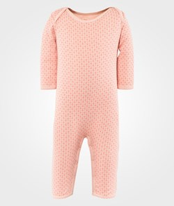 Noa Noa Miniature Jumpsuit,Long Sleeve/ Long Leg Rose Tan