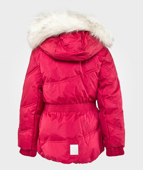 Reima Coat, Magena Cherry Babyshop.no