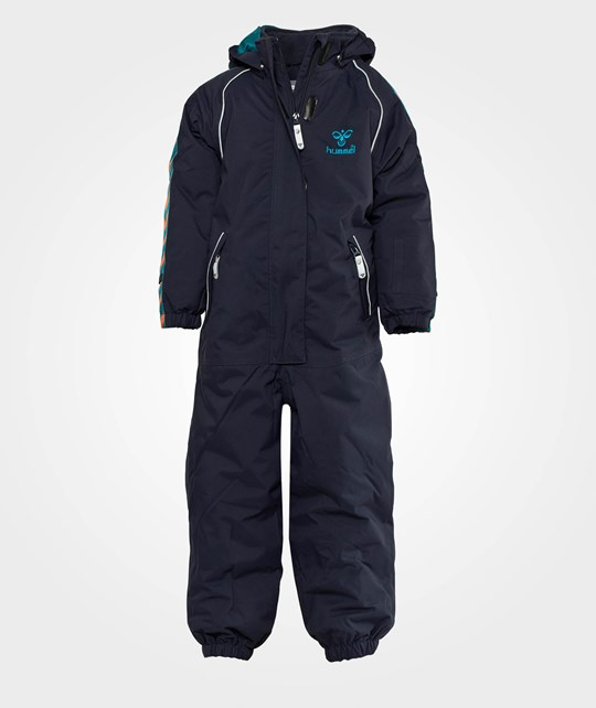 Hummel Sky Snowsuit Parisian Night Blue