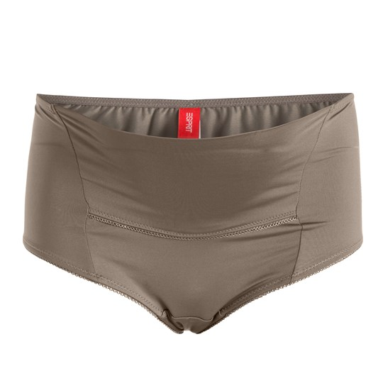Esprit Maternity Brief Love Brown Brun