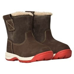 Timberland Tykes EK Pull On Brown