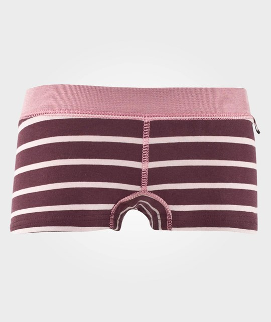 Molo Joanna Bottom Plum Stripe Purple