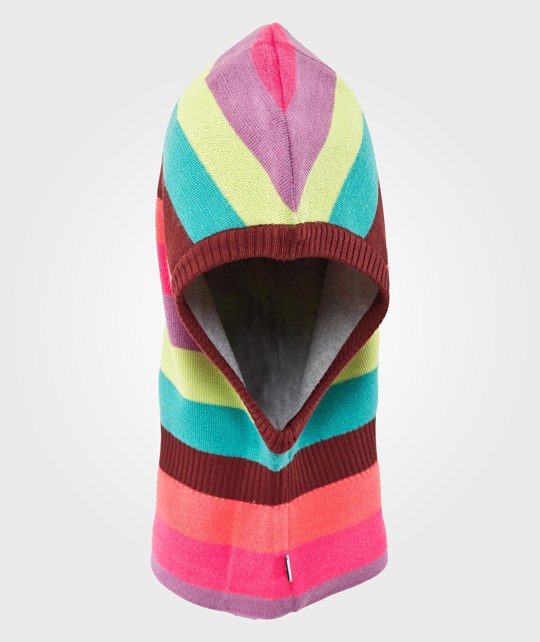 Molo Snow Girly Rainbow Multi