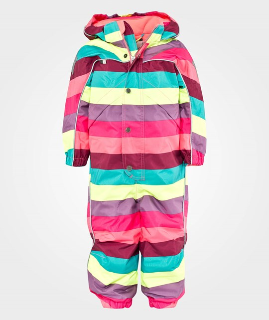 Molo Polaris Girly Rainbow Multi