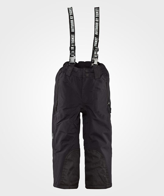 Ticket to heaven Aspen Pants Black Black