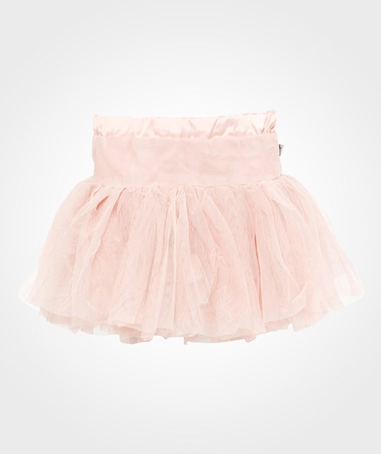 Wheat Skirt Tulle Powder Pink