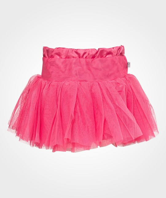 Wheat Skirt Tulle Hot Pink Pink