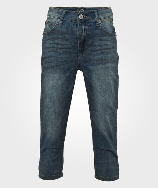 Cheap Monday Jeans Baby Tight  Blue