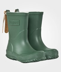 Bisgaard Rubber Boot Green Green