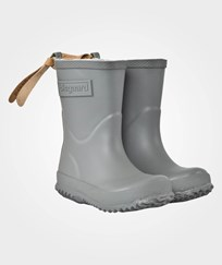 Bisgaard Rubber Boot Grey Sort