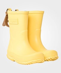 Bisgaard Rubber Boot Yellow Yellow
