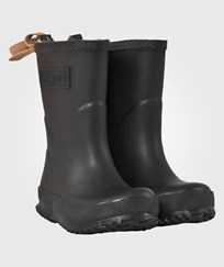 Bisgaard Rubber Boot Black Black