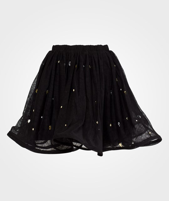 Billieblush Skirt Black Black