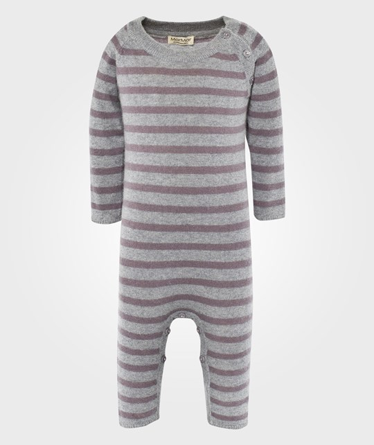 MarMar Copenhagen Rola Light Cotton-wool Shark Stripe Multi