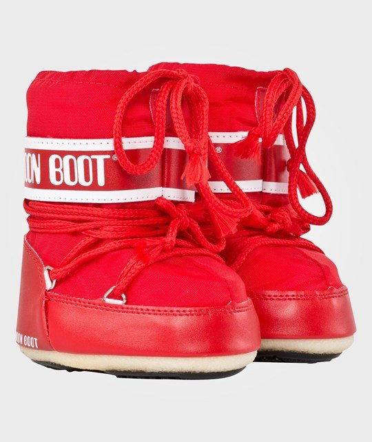 Moon Boot Moon Boot Mini Red Red