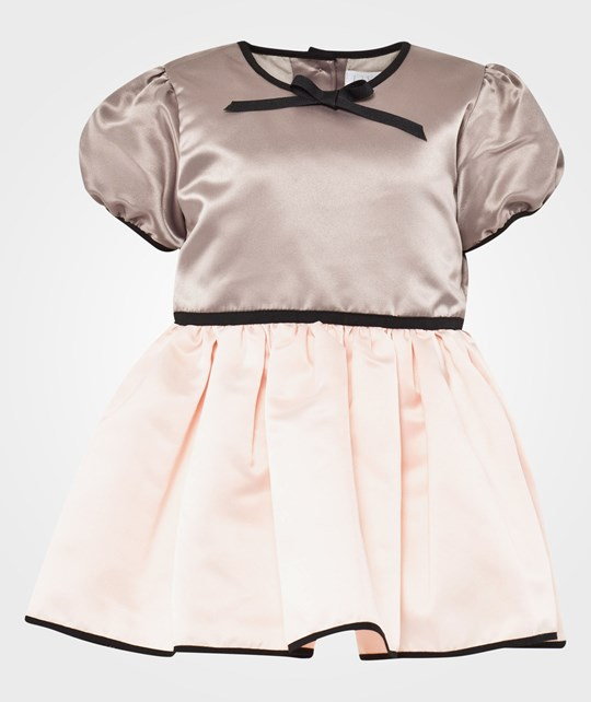 Livly Coco Dress Baby Champaign Pink