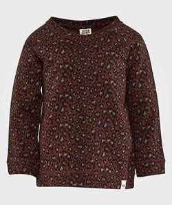 twist & tango Livia Kids Sweater Print