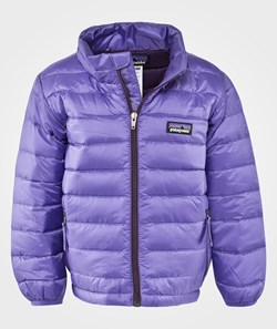 Patagonia BABY DOWN SWEATER Violetti