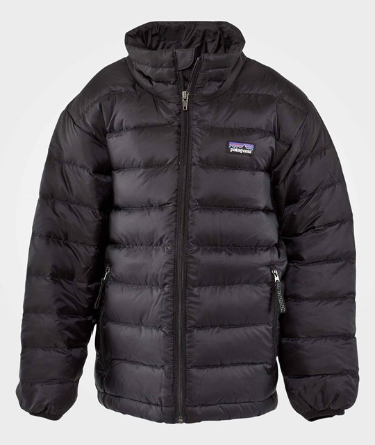 Patagonia BOY´S DOWN SWEATER Black Black