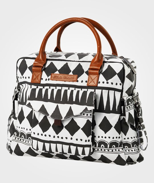 Elodie Details Diaper Bag Graphic Devotion Multi