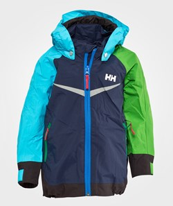 Helly Hansen K Shelter Jacket Combo